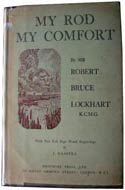 My Rod My Comfort by Robert Bruce Lockhart