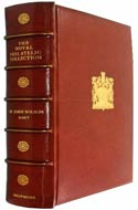The Royal Philatelic Collection by Sir John Wilson