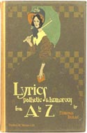 Lyrics Pathetic & Humorous from A to Z by Edmund Dulac