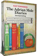 The Adrian Mole Diaries by Sue Townsend
