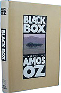 Black Box by Amos Oz