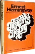 Torrents Of Spring Hemingway