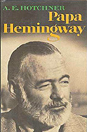 hemingways memoir essays A moveable feast is one of nobel-prize winning american writer ernest  hemingway's most renowned books a memoir, published posthumously by his  widow,.