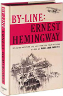 the life of author ernest hemingway essay Hemingway was an american writer active during the 20th century he is known for his simple and unadorned writing style as well as his personal way of life.