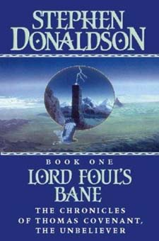 Lord Foul's Bane by Stephen Donaldson
