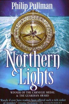 Northern Lights by Philip Pullman