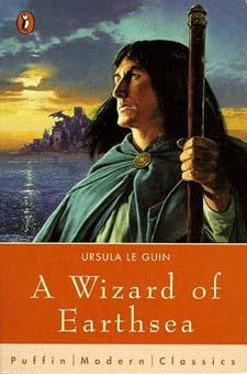 50 Essential Fantasy Books