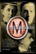 Muckrakers by Ann Bausum