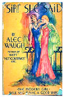 Sir! She Said By Alec Waugh