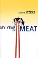 My Year of Meat by Ruth L. Ozeki