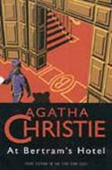 At Bertram�s Hotel by Agatha Christie