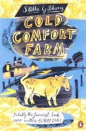 Cold Comfort Farm by Stella Gibbson