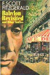 Babylon Revisted by F. Scott Fitzgerald