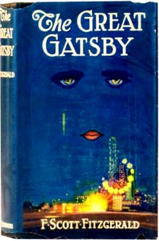 francis scott fitzgerald the great gatsby The great gatsby [francis scott key fitzgerald] on amazoncom free shipping on qualifying offers fitzgerald (1896-1940) is the most representative american writer in the 20th century and a representative of lost generation.