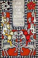 J.R. Lander - The Wars of the Roses