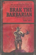 Brak the Barbarian by John Jakes