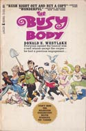 The Busy Body by Donald E. Westlake