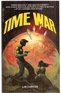 Time War by Lin Carter