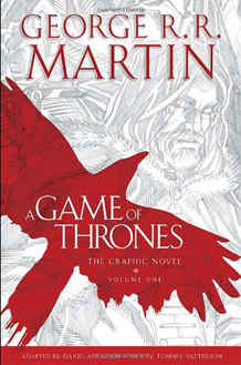 A Game of Thrones - The Graphic Novel Volume One