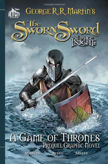 The Sworn Sword Graphic Novel