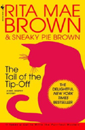 The Tail of the Tip-Off by Rita Mae Brown