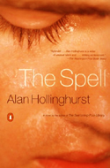 The Spell by Alan Hollinghurst