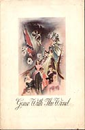 Gone with the Wind Theater Program