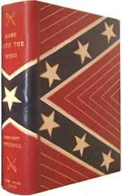 Gone with the Wind by Margaret Mitchell - sold for $9,762