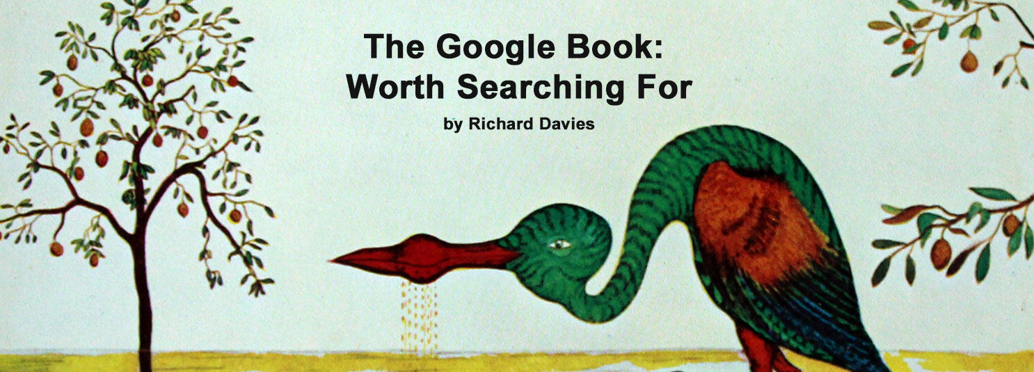 A Google Book For