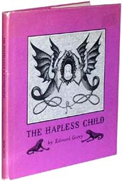 The Hapless Child by Edward Gorey