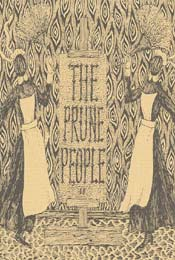 The Prune People II by Edward Gorey