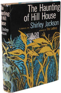 The Haunting of Hill House by Shirley Jackson (1959)