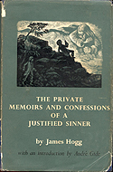 The Private Memoirs and Confessions of a Justified Sinner by James Hogg (1824)