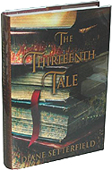 The Thirteenth Tale by Diane Setterfield (2006)