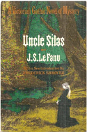 Uncle Silas by Sheridan Le Fanu (1864)