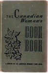 Canadian Woman's Cook Book