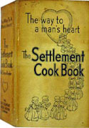 The Settlement Cook Book Mrs. Simon Kander