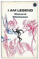 I Am Legend author Richard Matheson was himself a real legend