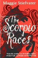 The Scorpio Race by Maggie Stiefvater