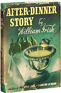 After-Dinner Story by William Irish