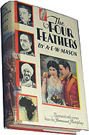 The Four Feathers by A.E.W. Mason