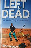 Left for Dead in the Outback by Greg McLean
