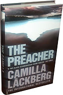 The Preacher by Camilla Lackberg