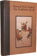 Howard Pyle�s Book of the American Spirit
