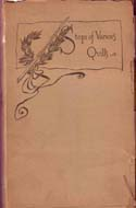 Stops of Various Quills by W.D. Howells