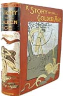A Story of the Golden Age by James Baldwin