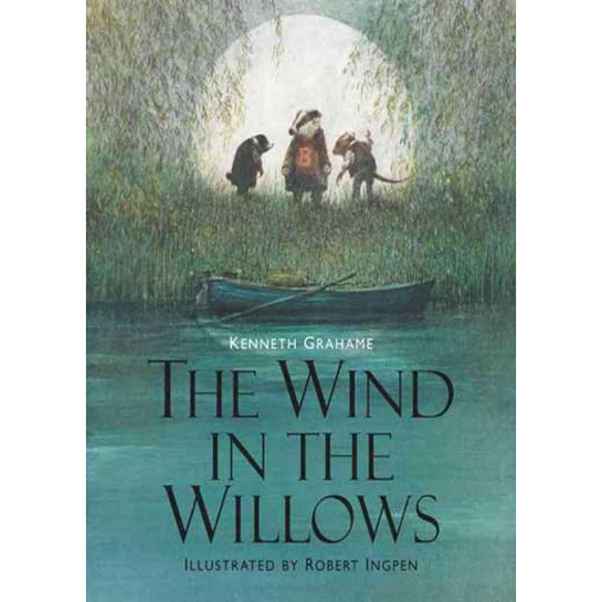 "a review of kenneth grahames satire the wind in the willows By the time ""the wind in the willows"" was published in 1908, its author, kenneth grahame, had committed himself to a life of consummate lollygagging, a vocation for which he presumably had affectionate disdain."