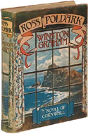 Ross Poldark: A Novel of Cornwall by Winston Graham