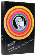 Waldo by Paul Theroux