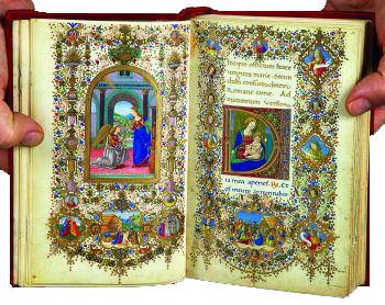 Illuminated Manuscripts on AbeBooks